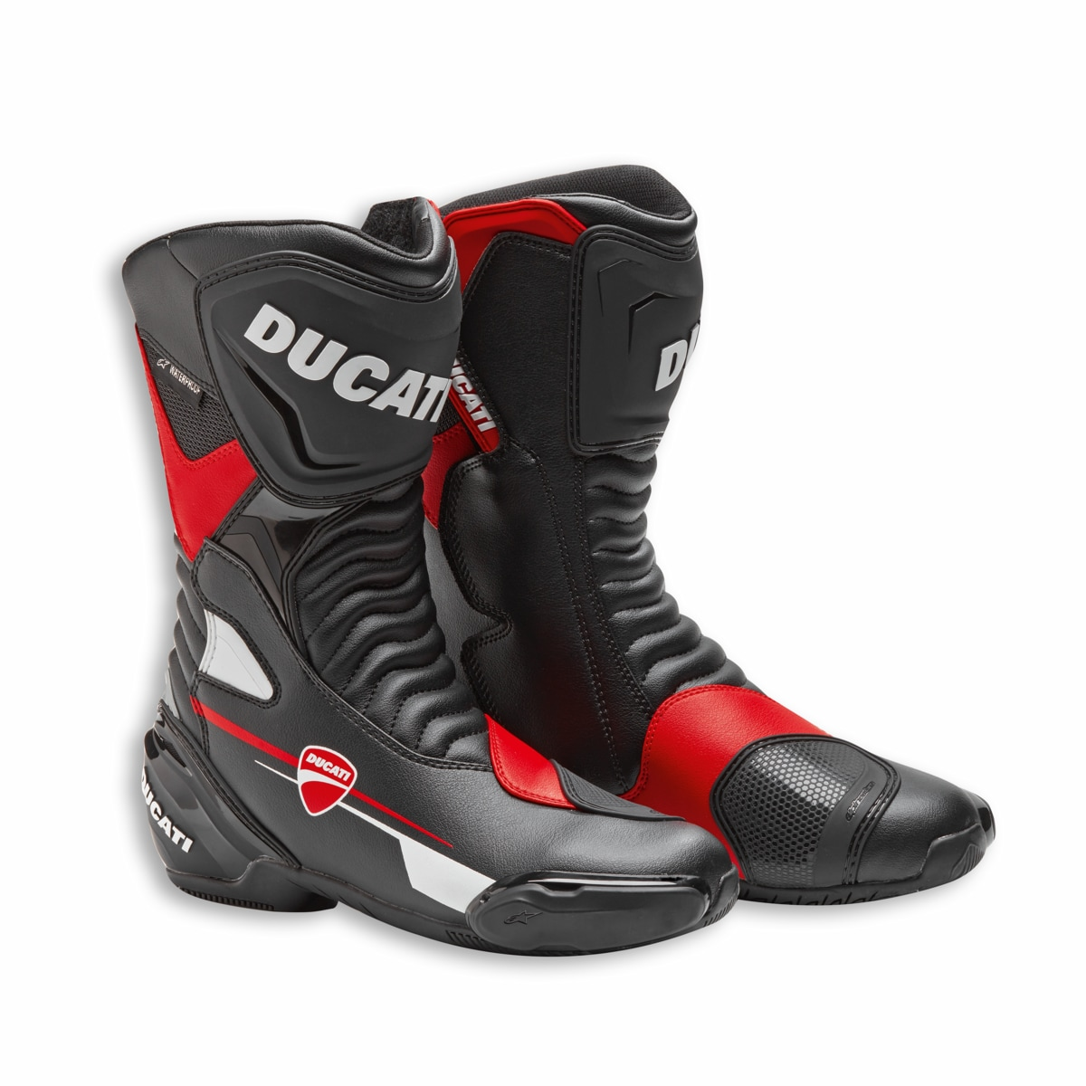 3f46a171 Speed Evo C1 WP - Botas sport-touring | Motorcycle wear | apparel Ducati