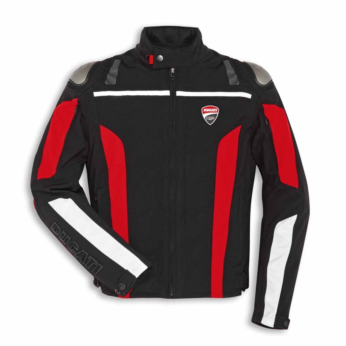 Ducati Corse tex C4 Fabric jacket | Motorcycle wear